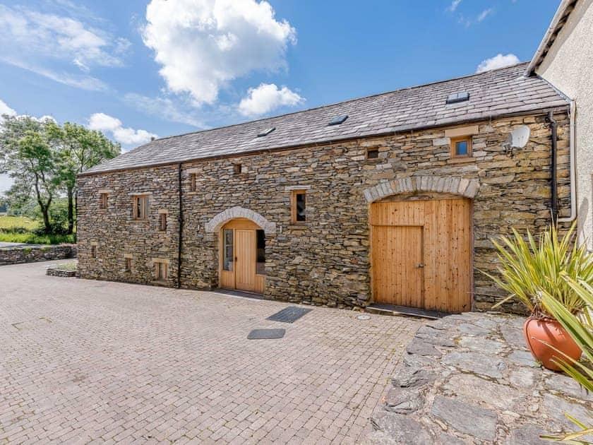 Old Barn Holidays - The Hayloft