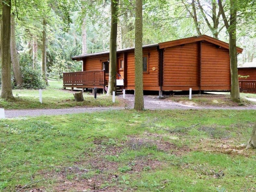Haven Lodge