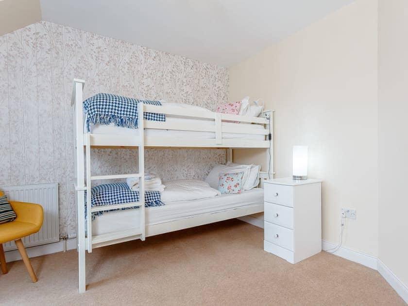 Bunk bedroom | The Lookout, Aviemore
