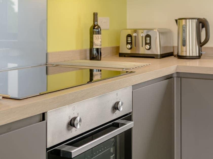 Kitchen | The Sett, Stone Allerton, near Cheddar