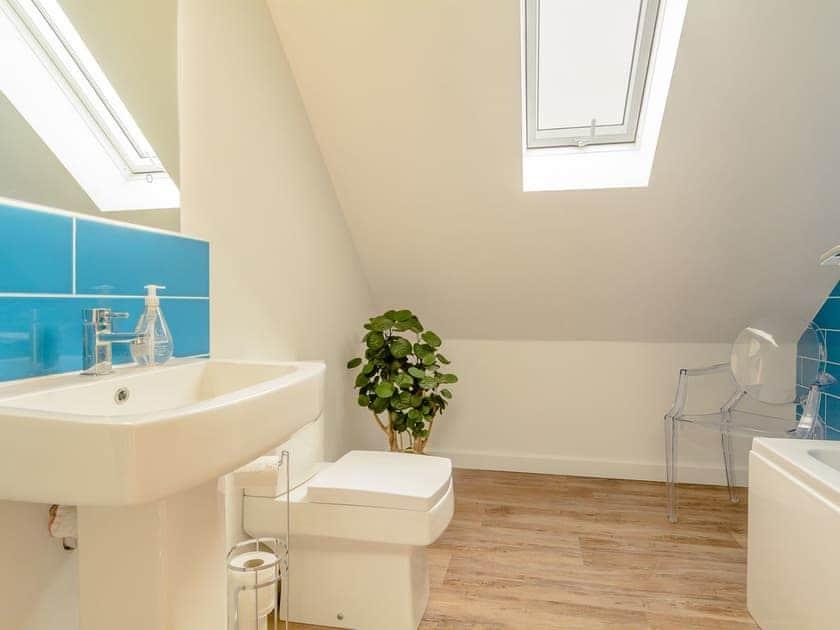 Bathroom | The Sett, Stone Allerton, near Cheddar
