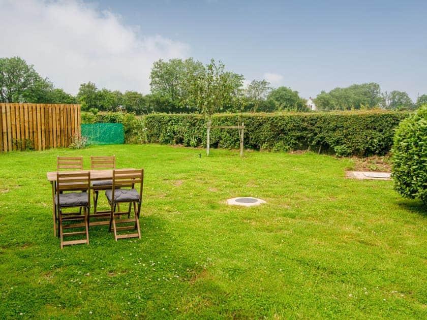 Garden | The Sett, Stone Allerton, near Cheddar