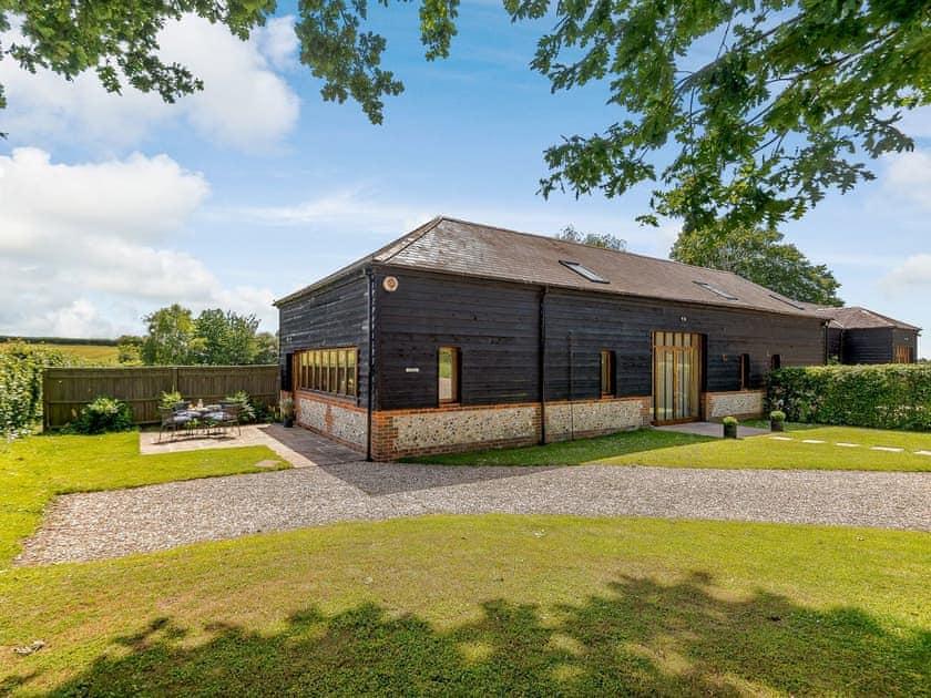 Annexe, Mulberry Barn