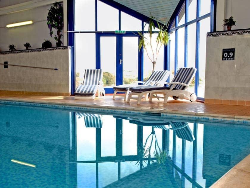 Celtic Haven Resort - Bosun's Cabin