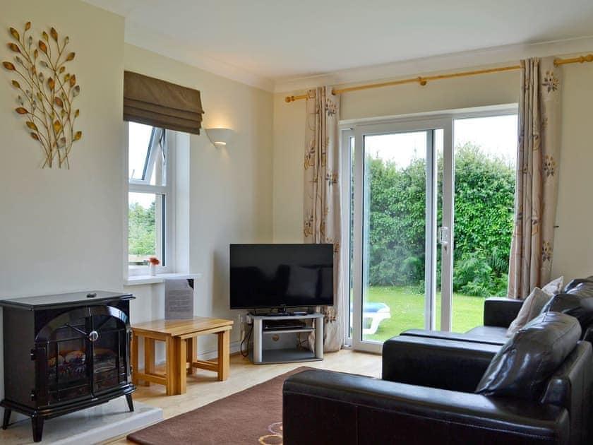 Celtic Haven Resort - Watch Cottage