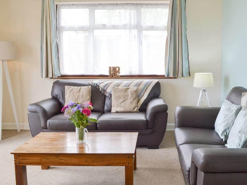 Welcoming living room | Sea View Cottage, East Runton, near Cromer