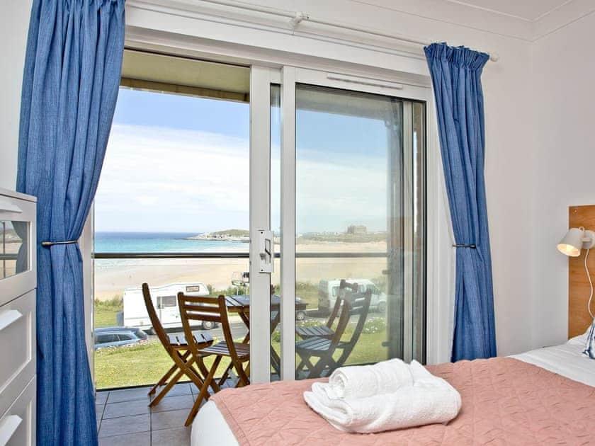 Bedroom | 8 Waters Edge - Waters Edge, Newquay