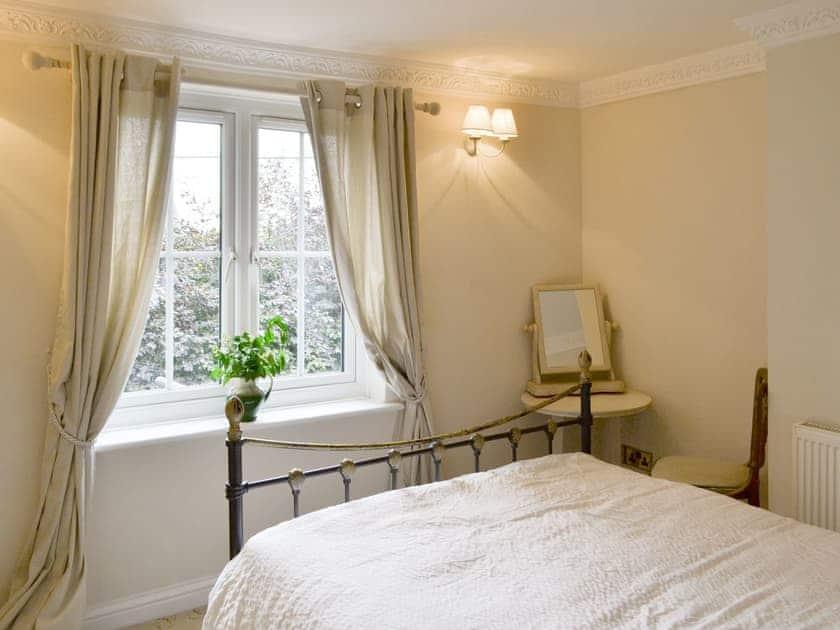 Additional double bedroom   Walnut Tree House, Tilney St Lawrence, near King's Lynn