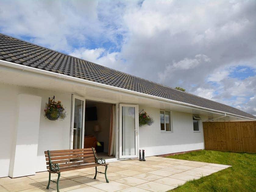 Ranmoor Gamekeepers Cottage