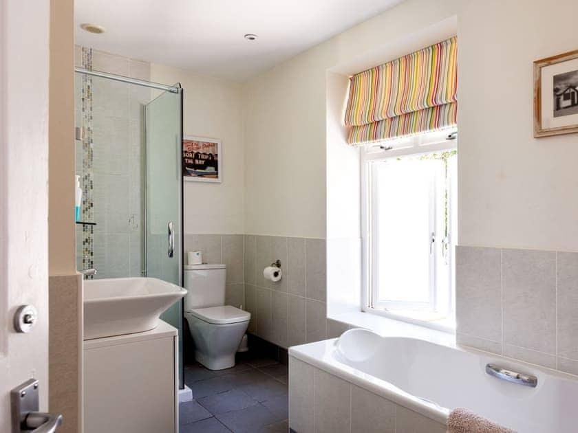 Bathroom | Lealholme, Salcombe