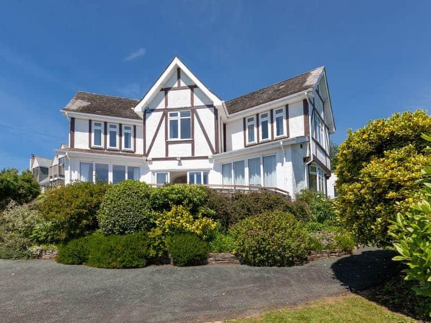 Stunning holiday home | Windy Heath, Salcombe