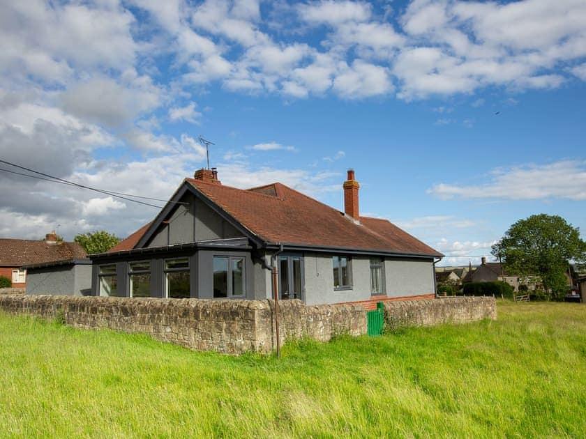 Northern Hideaways, Sunnyside Cottage