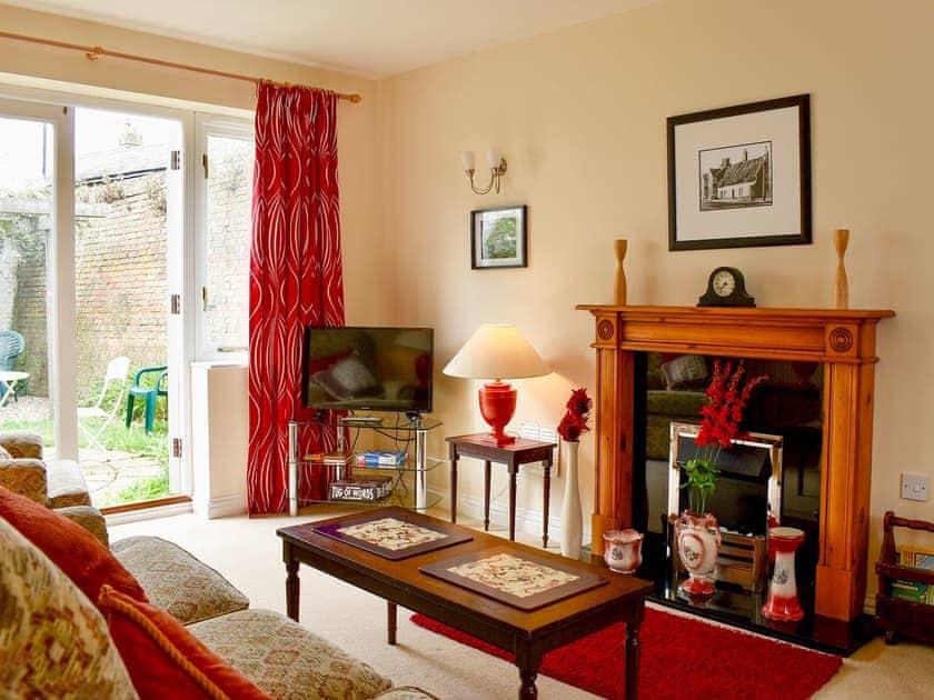Red Lion Cottage
