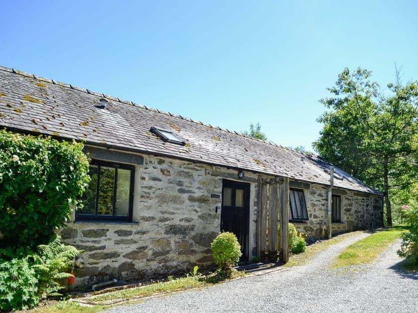 Benar Cottages - Bwthyn Rhosyn