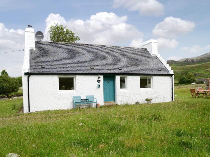 Riverside Cottage