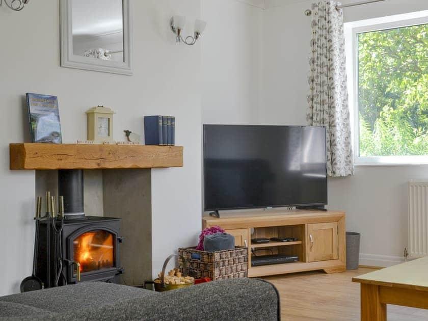 Comfortable living room | Cherry Garth, Goathland