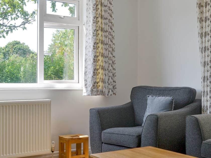 Comfy living room | Cherry Garth, Goathland