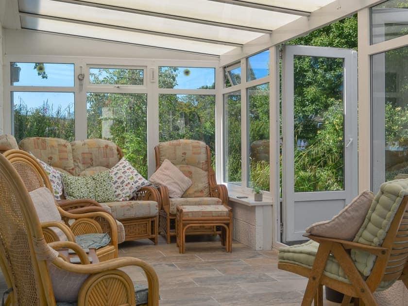 Light and airy sunroom | Cherry Garth, Goathland