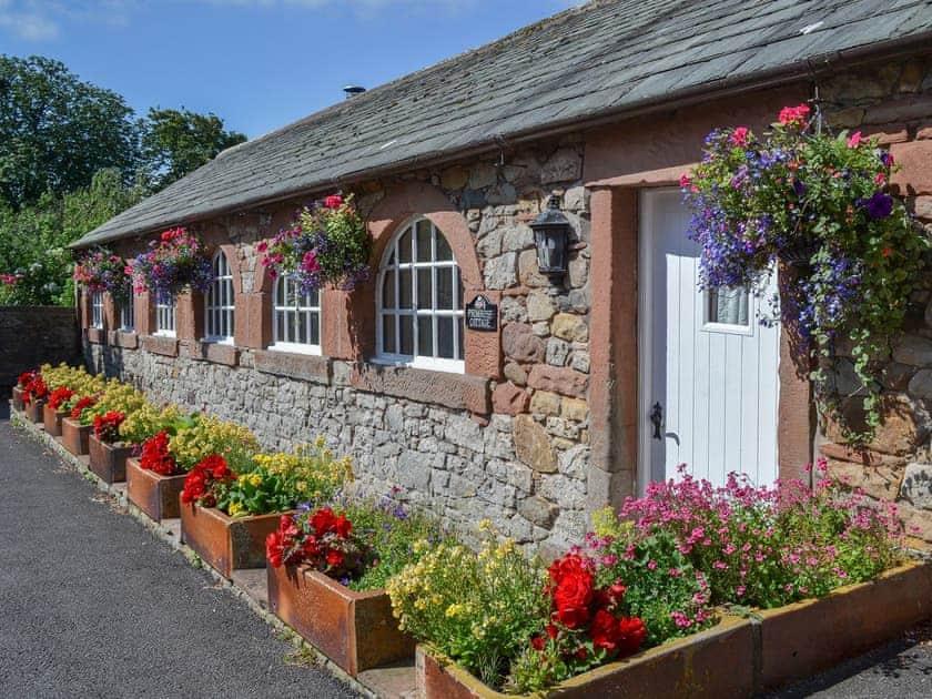 Daleside - Primrose Cottage