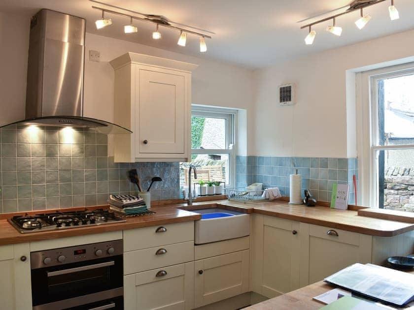 Kitchen   Eden View, Appleby