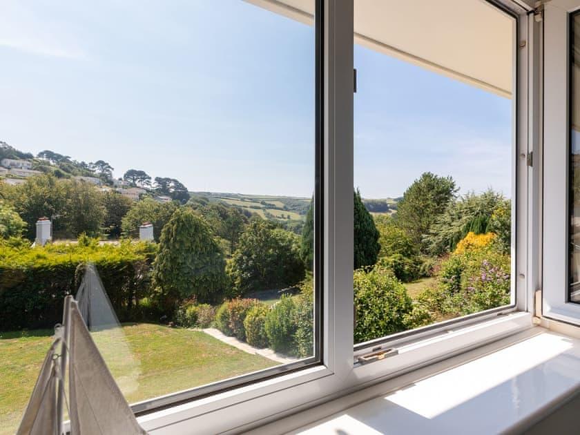 View | Shipshape, Salcombe