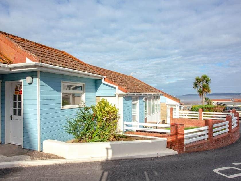 Around the holiday village | Golden Bay Holiday Village, Westward Ho!