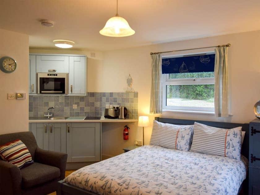 Open plan living space | Farthings - Briarwood, Bothenhampton, near Bridport