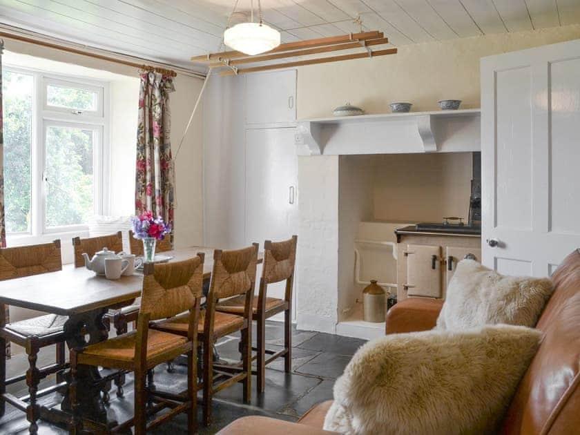 Winscott Cottage