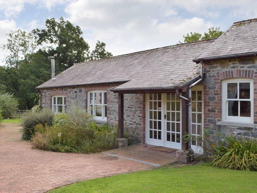 Upton Hall Cottages - Cothi Cottage