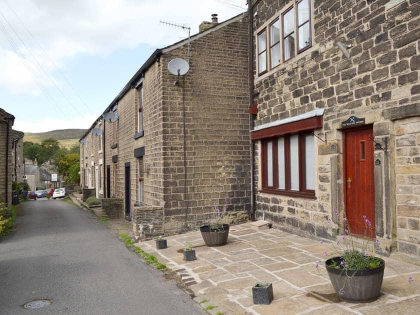 Weavers Houses