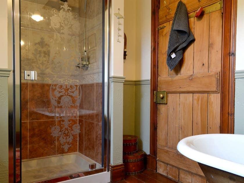 Bathroom | The Schoolhouse, Dalhalavaig, near Melvich