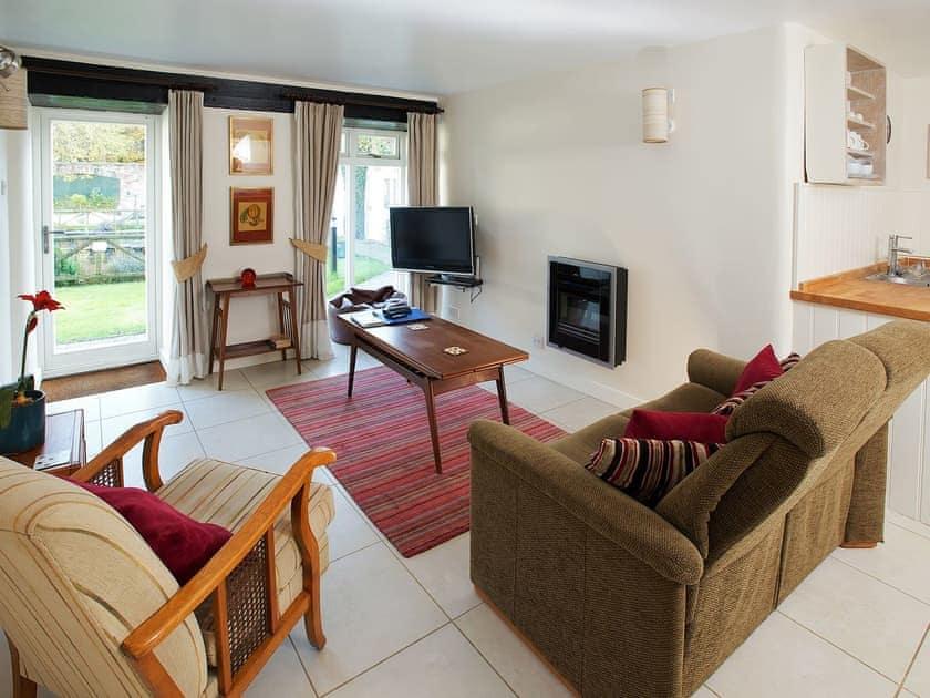 Greenwood Grange Cottages - Anglebury