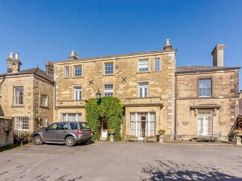 Granby House - Bakewell Tart