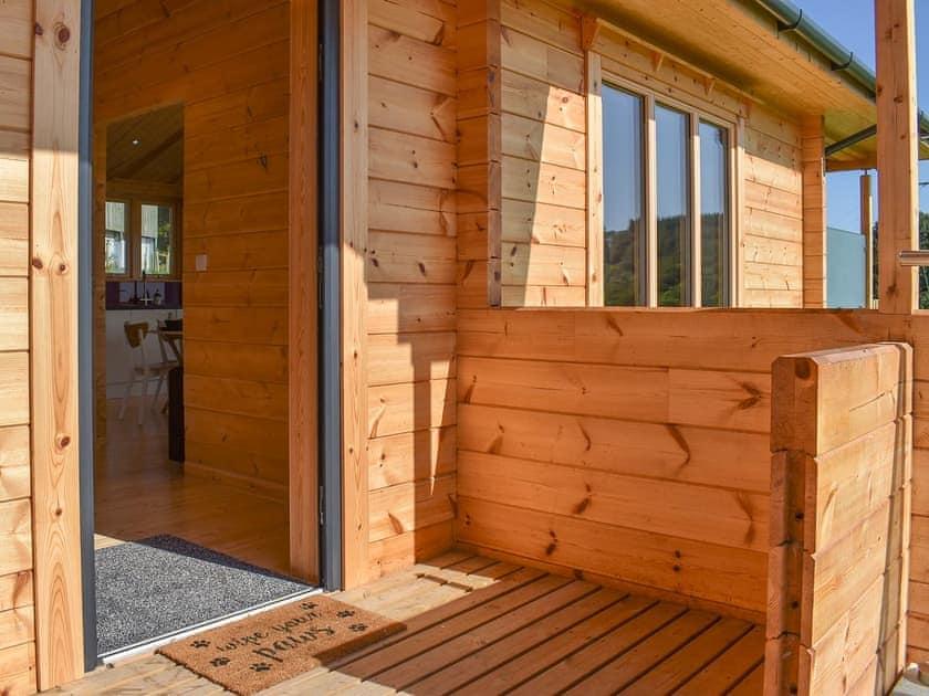 Lovely welcoming holiday lodge | Foxglove - Buckland Farm Log Cabins, Buckland St Mary, near Taunton
