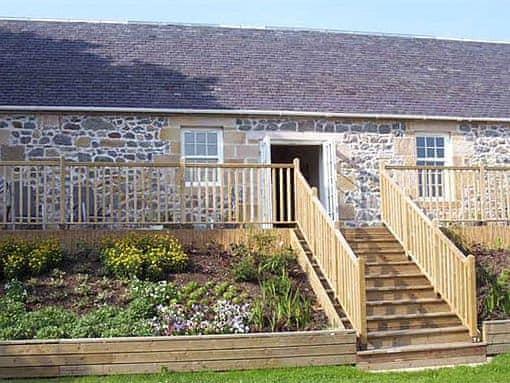 Nith Cottage