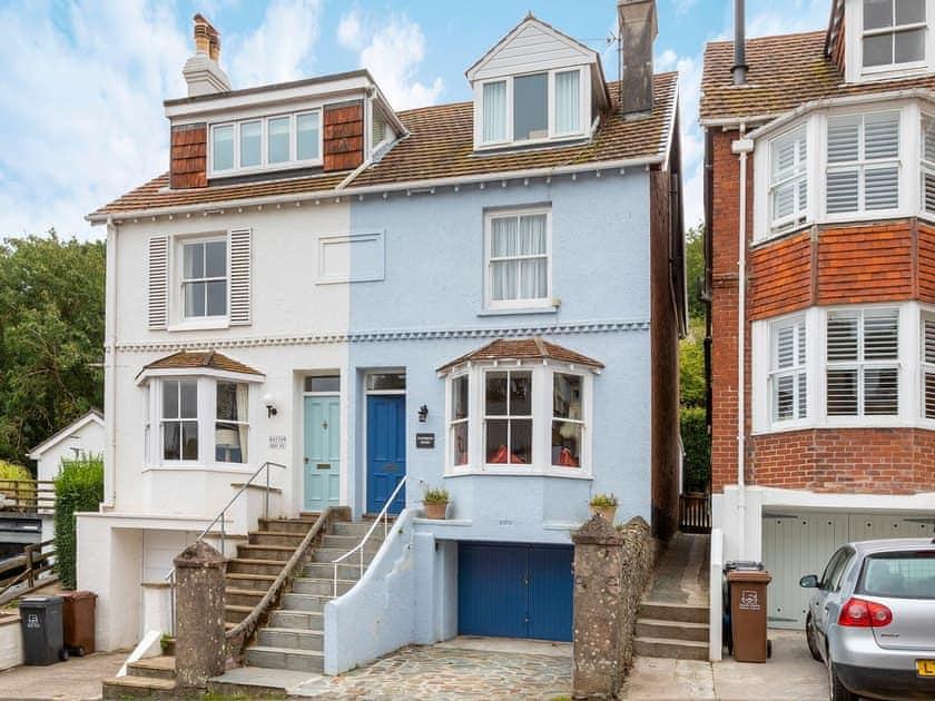 Spacious Edwardian family home | Windward House, Salcombe