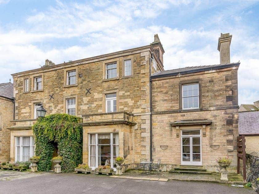 Granby House - Bakewells Little Secret