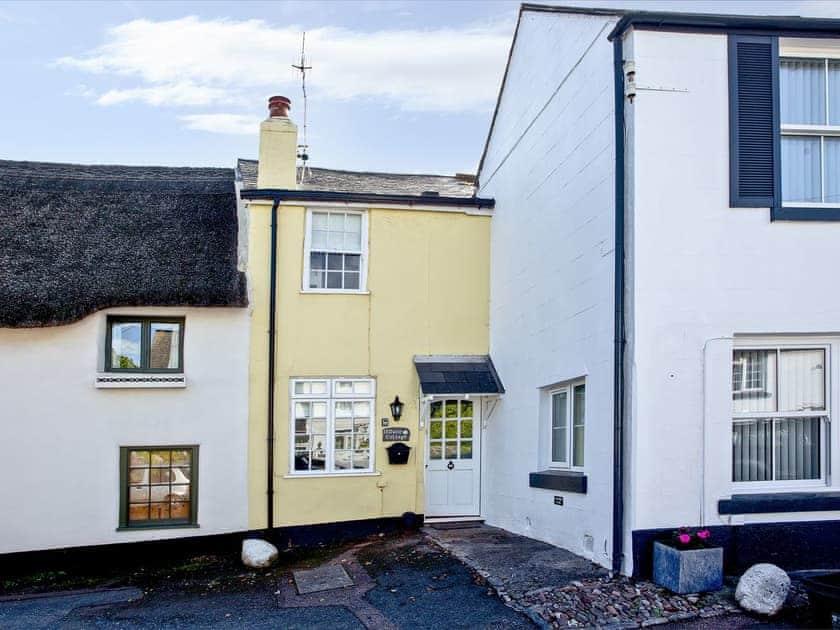 Exterior | Daisy Cottage, Shaldon