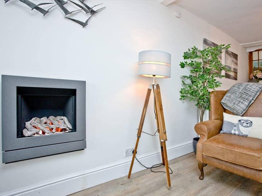 Living area | Daisy Cottage, Shaldon