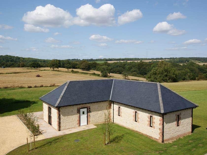 Wheatham Barn