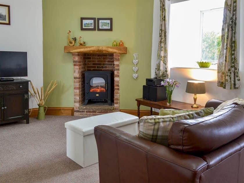 Newlands Farm - Fern Cottage