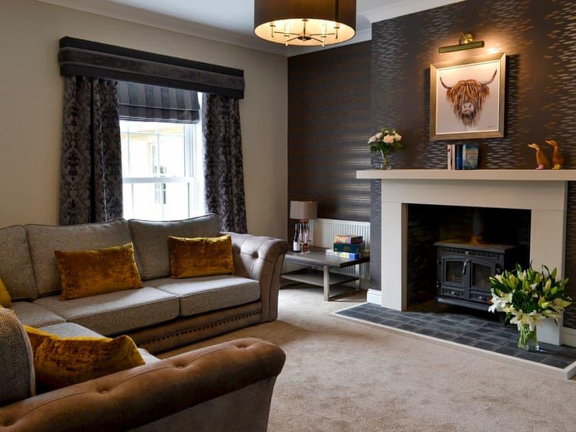 Burgh Hall Holiday Apartments - York