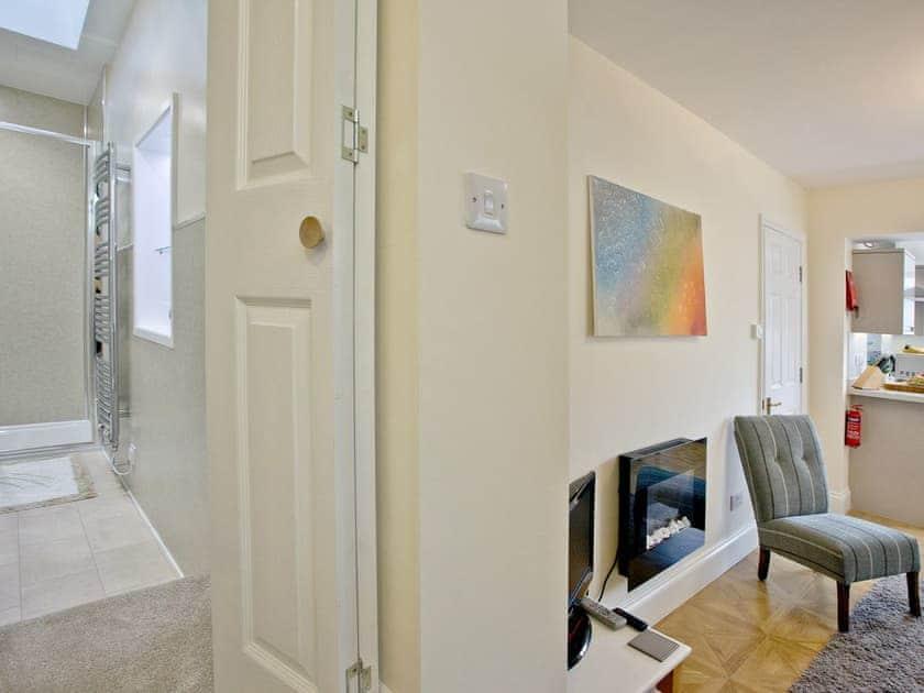 Hallway | Thurlestone Heights, Dartmouth