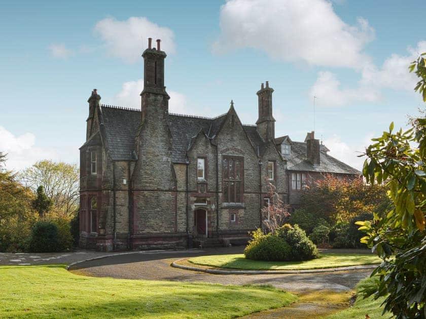 Millwood Manor
