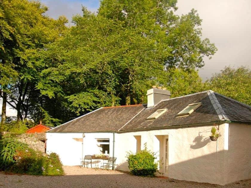 Bonawe House - Hydrangea Cottage