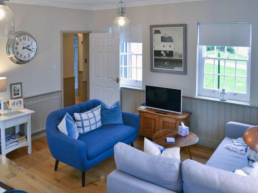 Retreat Cottages - Zara's