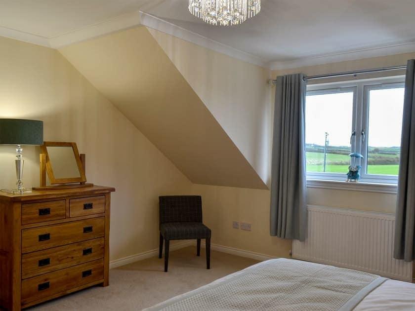 Bedroom | Wheatfield House, Kilmaurs, near Kilmarnock