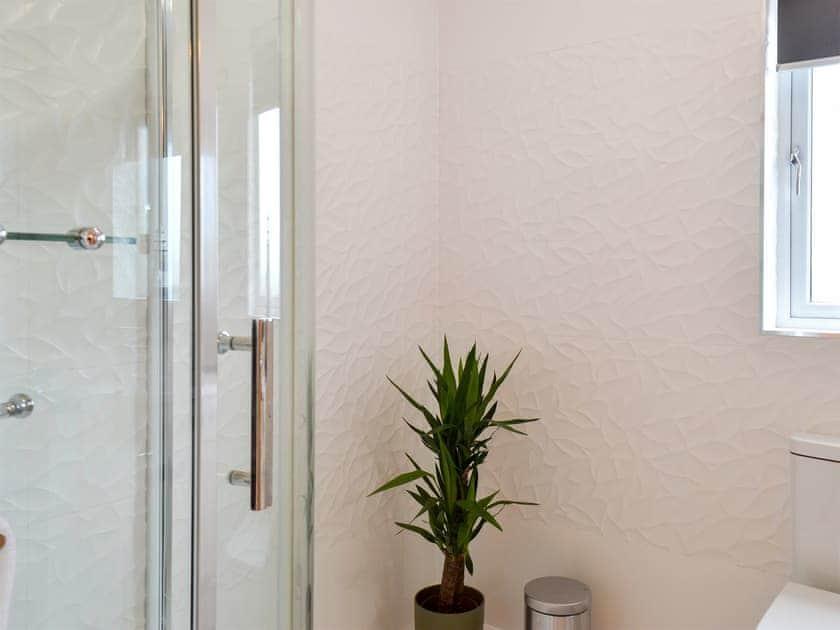 Shower room | Wheatfield House, Kilmaurs, near Kilmarnock