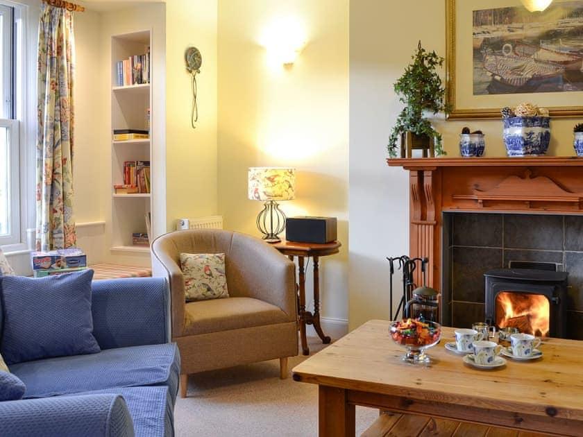 Living room   Thistledown - Cally Farm Cottages, Ballintuim, near Blairgowrie
