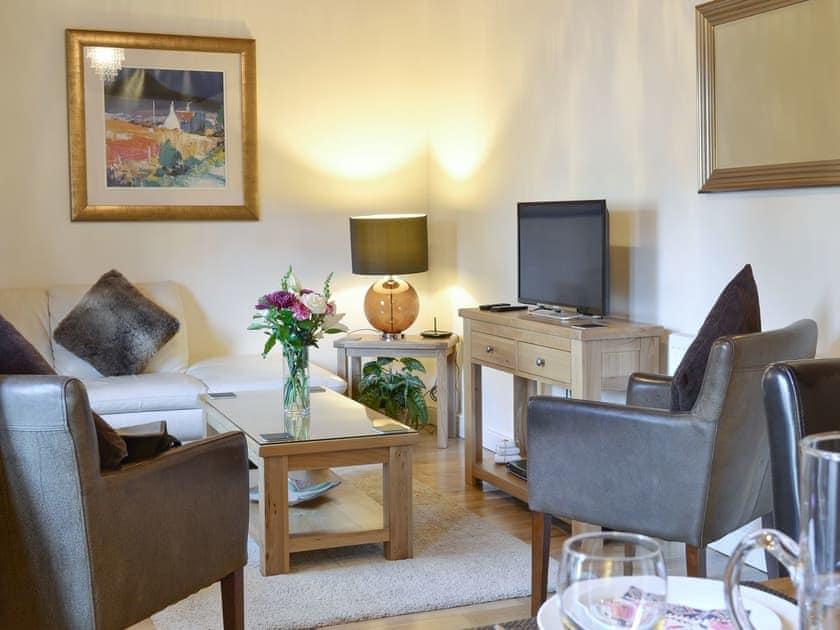 Kilchurn Luxury Suites - Kilchurn Suite 4
